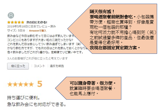 呵派力-評價(2)