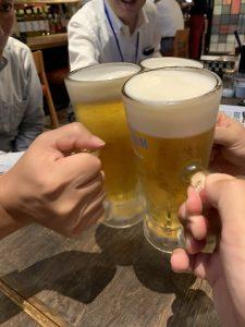 呵派力-啤酒